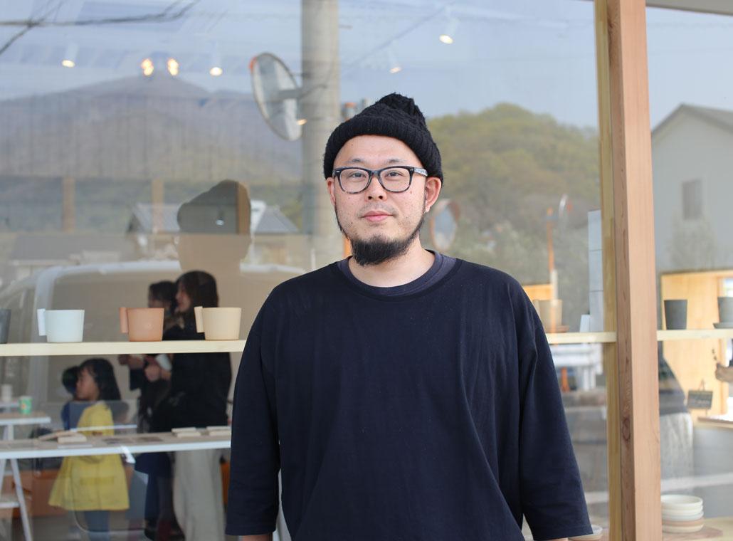 藤田剛(todo)さんの画像